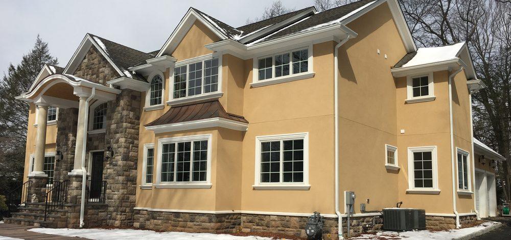 Plaster Pro Stucco & Masonry Contractors: Cresskill, NJ