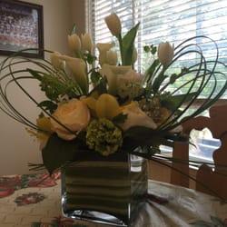Photo of Nakayama Flowers - Mountain View, CA, United States. Designed for Yelp