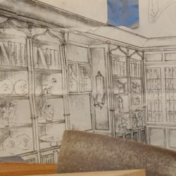 Photo Of Greenbaum Interiors   Morristown, NJ, United States. From Sketch  To Build