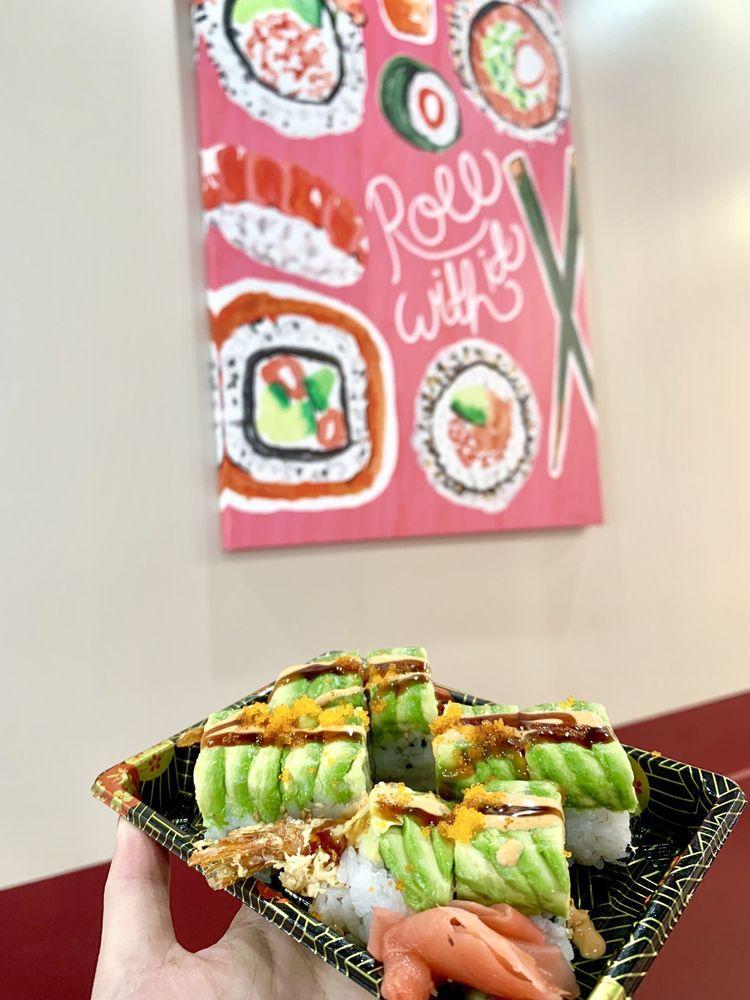 Food from Sakai Japan