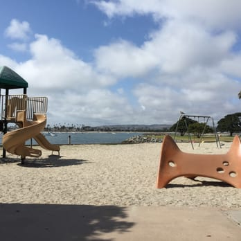 Photo Of Mission Point Park San Go Ca United States