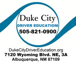 drivers education schools in albuquerque