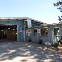 Rolly S Body Shop Inc 31 Photos Body Shops 1317 Sutton Way Grass Valley Ca Phone