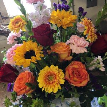 Photo Of Cottage Garden Nursery Florist Frazier Park Ca United States