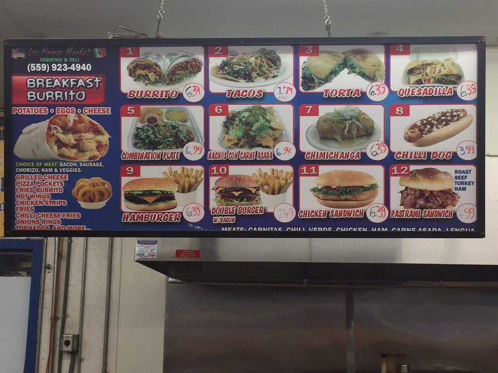 Los Primos Market: 20885 Gonser, Laton, CA