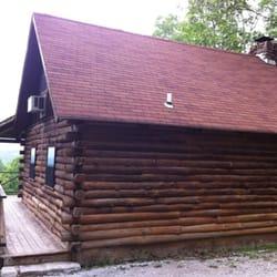 Photo Of Ozark Mountain Cabins   Jasper, AR, United States