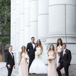Photo Of Any Occasion San Francisco Ca United States Bridal Party