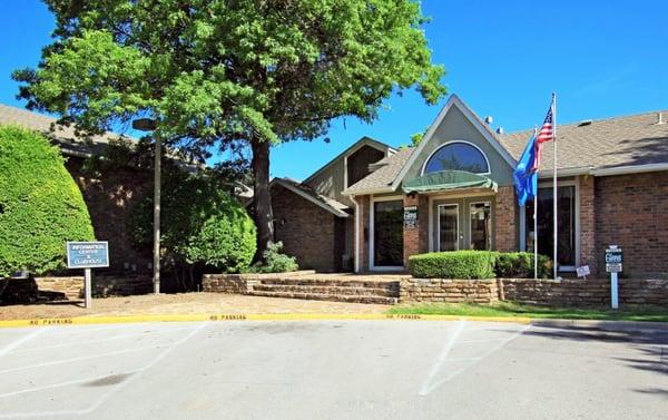 Cobblestone Apartments Tulsa Ok Reviews