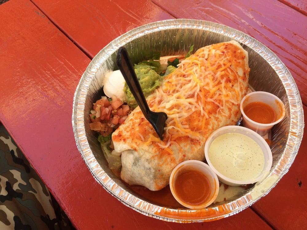 North Shore Tacos Food Truck