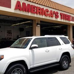America S Tire Store Santa Ana Ca Closed 47 Photos 221
