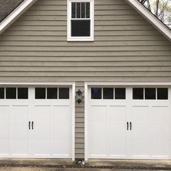 Photo of Northgate Doors - Chattanooga TN United States. Clopay Coachman & Northgate Doors - 36 Photos - Garage Door Services - 4305 Bonny ... pezcame.com