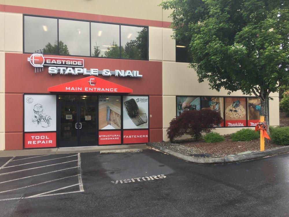 Eastside Staple & Nail