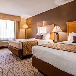 Photo Of Best Western Locust Grove Inn Suites Ok United