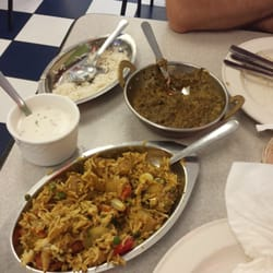 Photo Of Ambartaj Indian Restaurant Evansville In United States