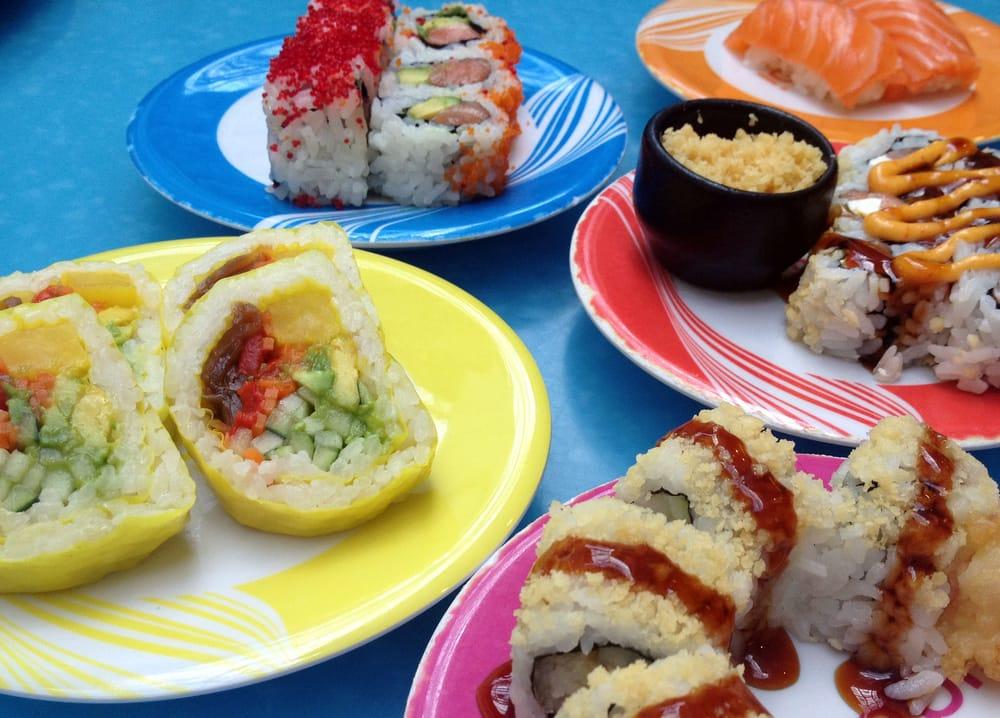 Wasabi Modern Japanese Cuisine Closed 34 Photos 34