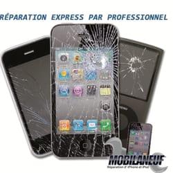 Reparation Iphone  Boulogne Billancourt