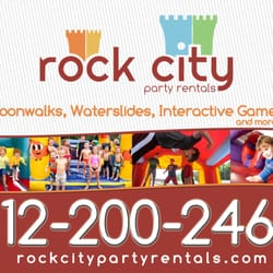 rock city party rentals 18 reviews party event planning 3574 rocking j rd round rock. Black Bedroom Furniture Sets. Home Design Ideas
