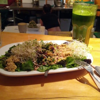 Gorilla food closed 65 photos 133 reviews vegan 436 photo of gorilla food vancouver bc canada great gorilla salad and seasonal forumfinder