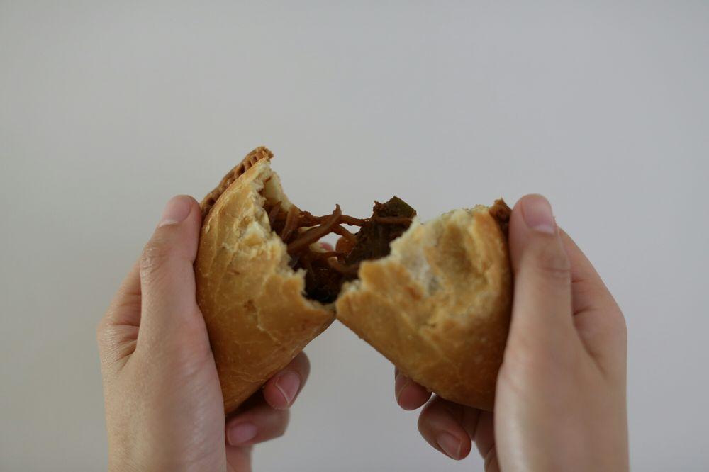 Gourmet Empanadas: Brea, CA
