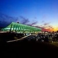 Dulles Airport Taxi & Limousine: 1300 Mistyvale St, Herndon, VA
