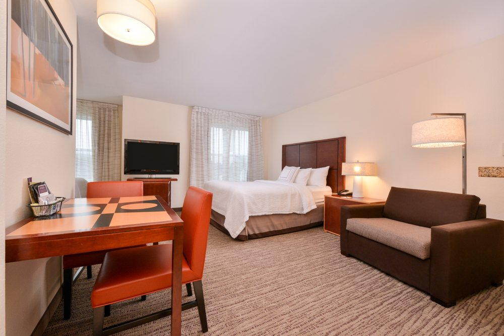 Residence Inn by Marriott North Conway: 1801 White Mountain Hwy, North Conway, NH