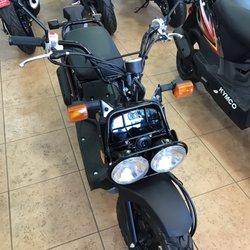 Photo Of Honda Yamaha Of Savannah   Savannah, GA, United States. Honda  Ruckus