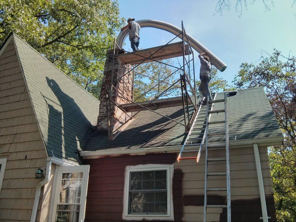 Judd & Son Chimney Service: 8610 Marquette Rd, Schererville, IN