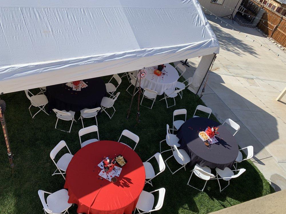 keep Events: High Desert, Victorville, CA