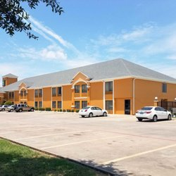 Photo Of Quality Inn Hillsboro Tx United States