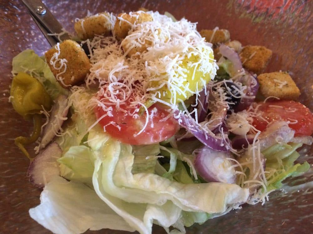 Shrimp Ravioli, Wild Mushroom Ravioli, Rigatoni With Five Cheese Marinara  Sauce   Yelp