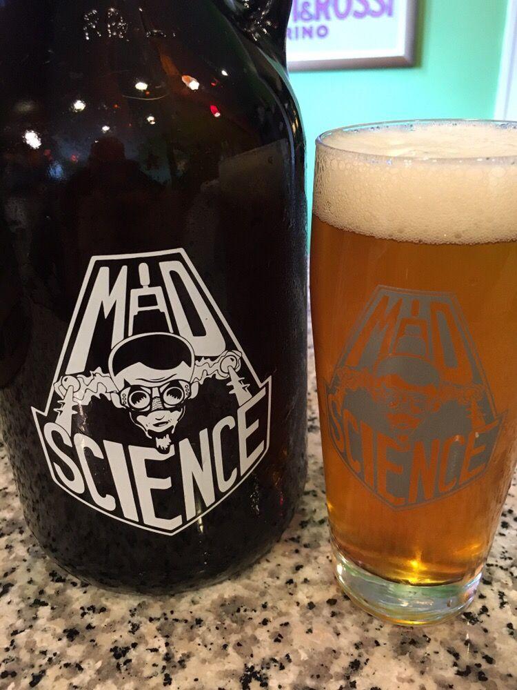 Mad Science Brewing: 1619 Buckeystown Pike, Adamstown, MD