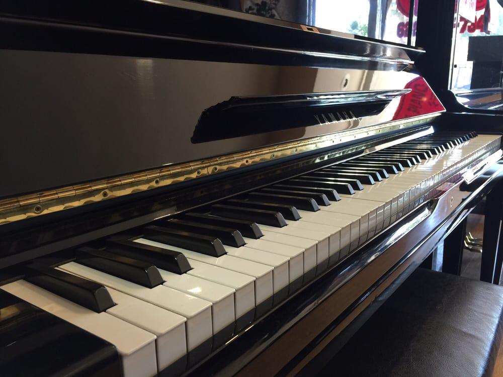 william s piano 13 reviews piano stores 219 e las tunas dr san gabriel ca united states. Black Bedroom Furniture Sets. Home Design Ideas