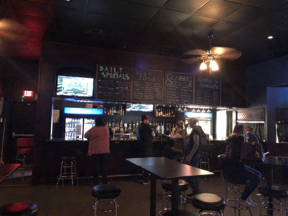 Average Joe's Sports Bar & Grill: 9652 McPherson Rd, Laredo, TX