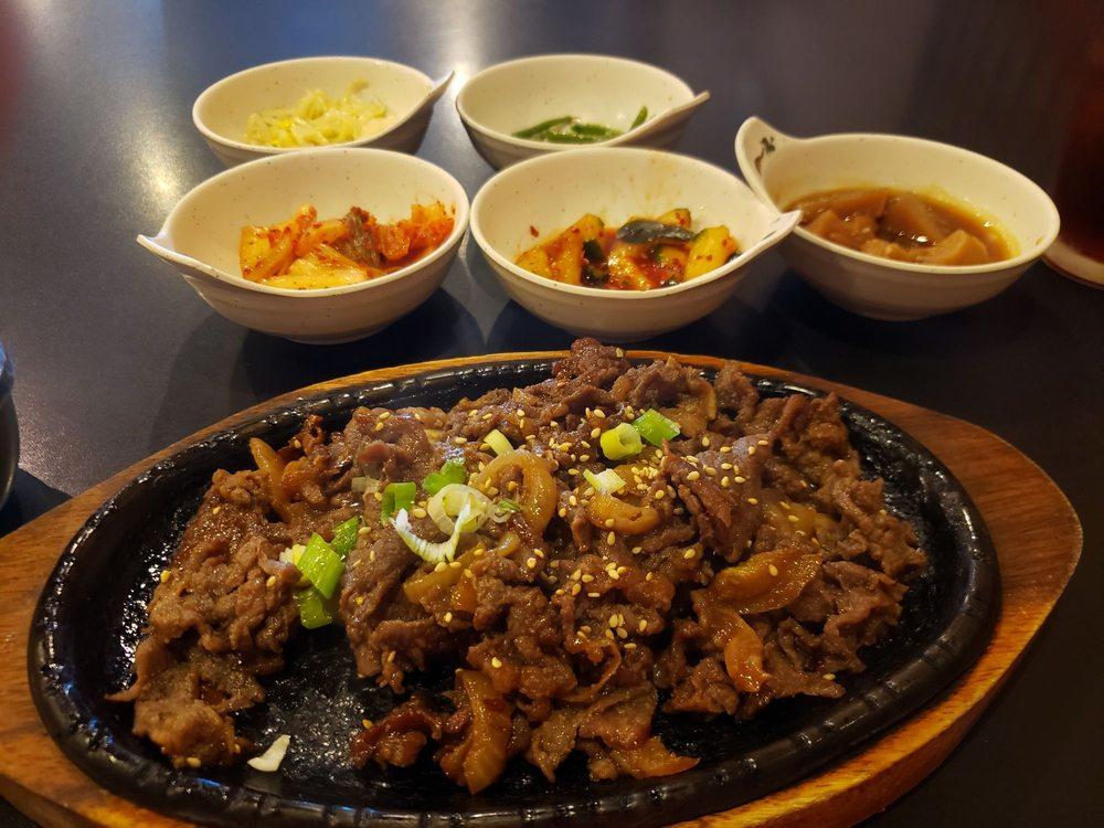 Seoul Restaurant: 6231 Perimeter Dr, Chattanooga, TN