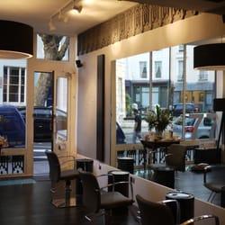 77 hair salon hairdressers 77 westbourne park road for 6 salon royal oak mi