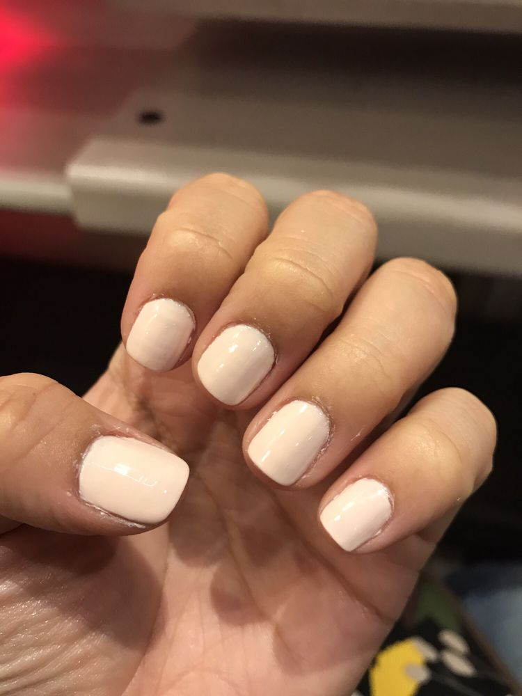 Shana's Nail And Spa: 607 W 168th St, New York, NY
