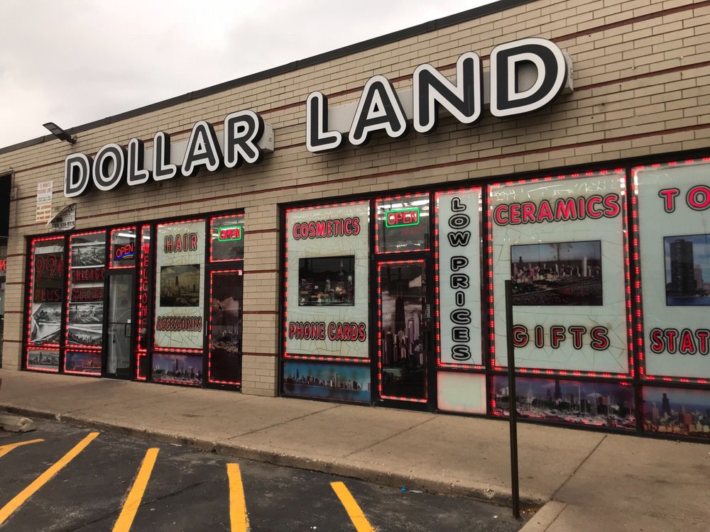 Dollar Land