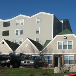 Campus Side Apartments - Apartments - 400 Campus Side Cir ...