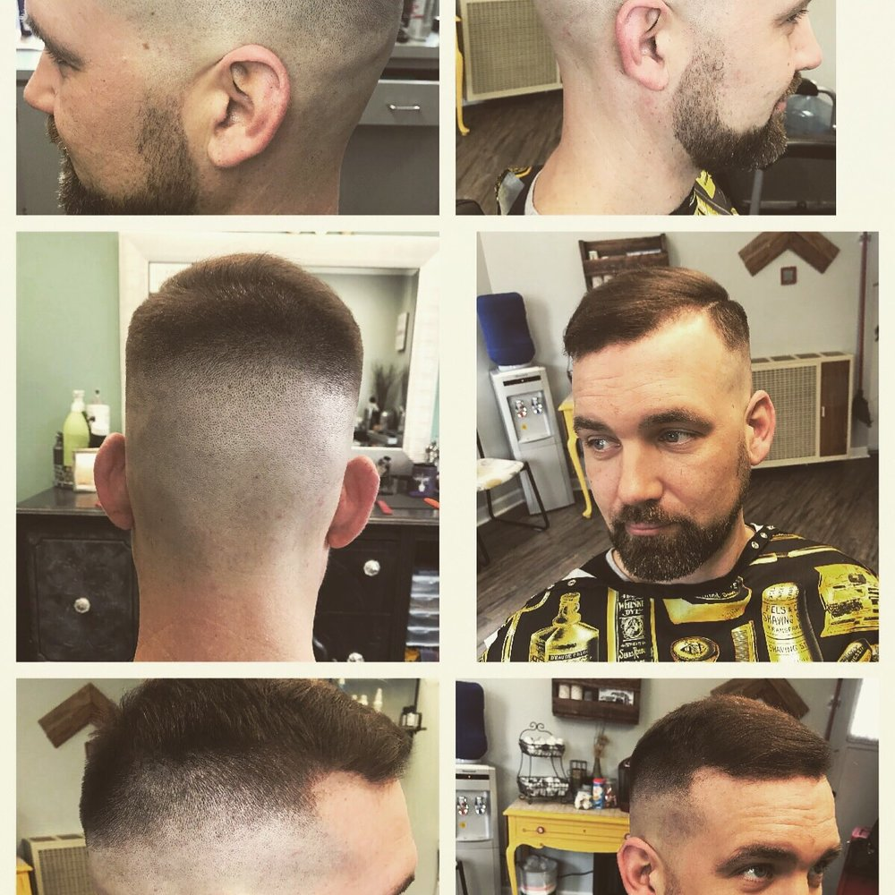 The Cut Barbershop And Salon: 3001 State Rd, La Crosse, WI