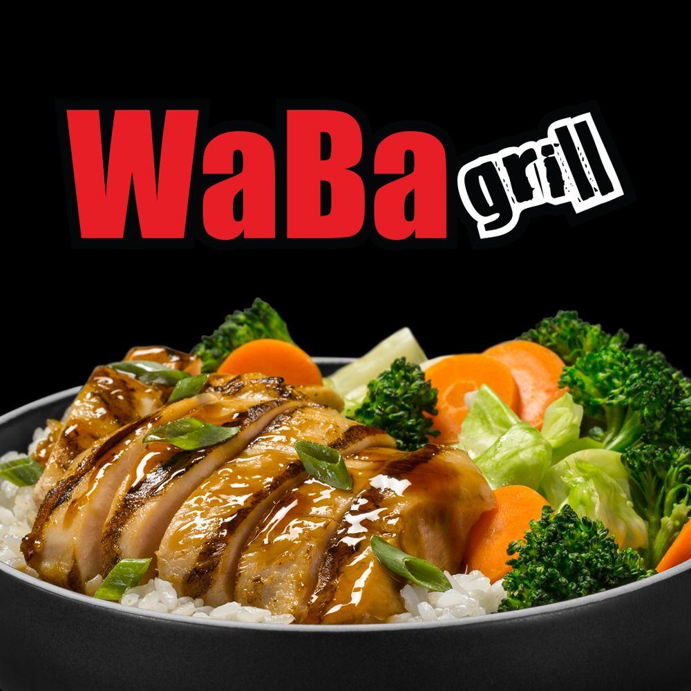 WaBa Grill: 24940 Redlands Blvd, Loma Linda, CA