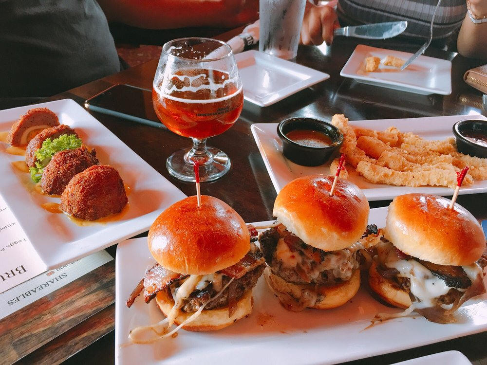 The Pub Tampa Bay: 2223 N. West Shore Blvd., Tampa, FL