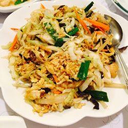 Photo Of Hangen Szechuan Restaurant Mountain View Ca United States Mu Shu