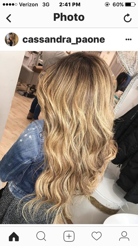 Tape In Hair Extensions Color And Style By Christina Turner Yelp