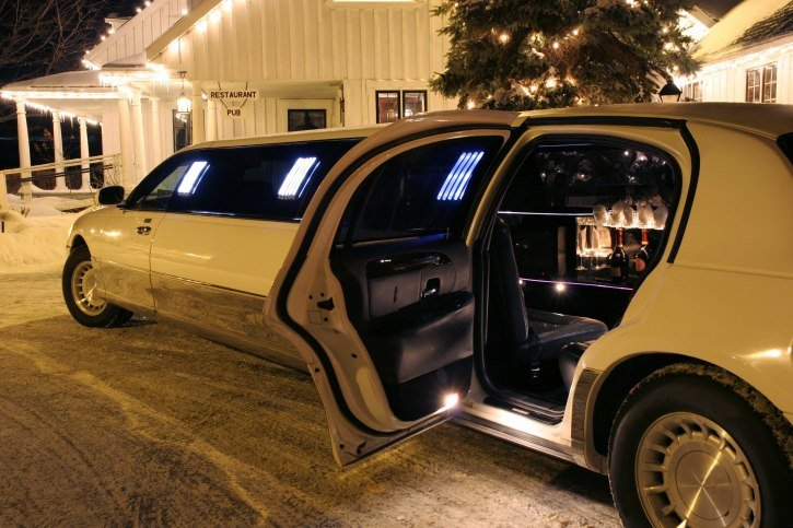 Prestige Executive Transportation Services LLC: 8901 Dyson Rd, Brandywine, MD