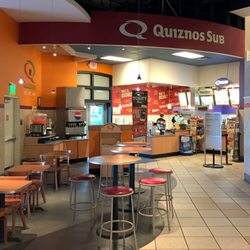 High Quality Photo Of Quiznos   Kansas City, KS, United States. Inside Neb Furn Mart