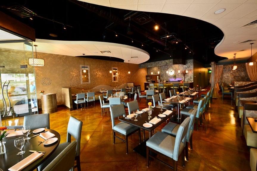 Indian Restaurants Near Virginia Beach
