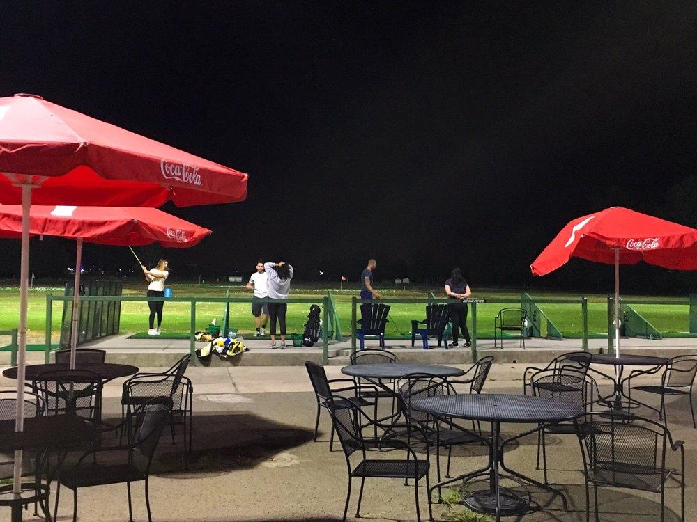 Haggin Oaks Golf Super Shop