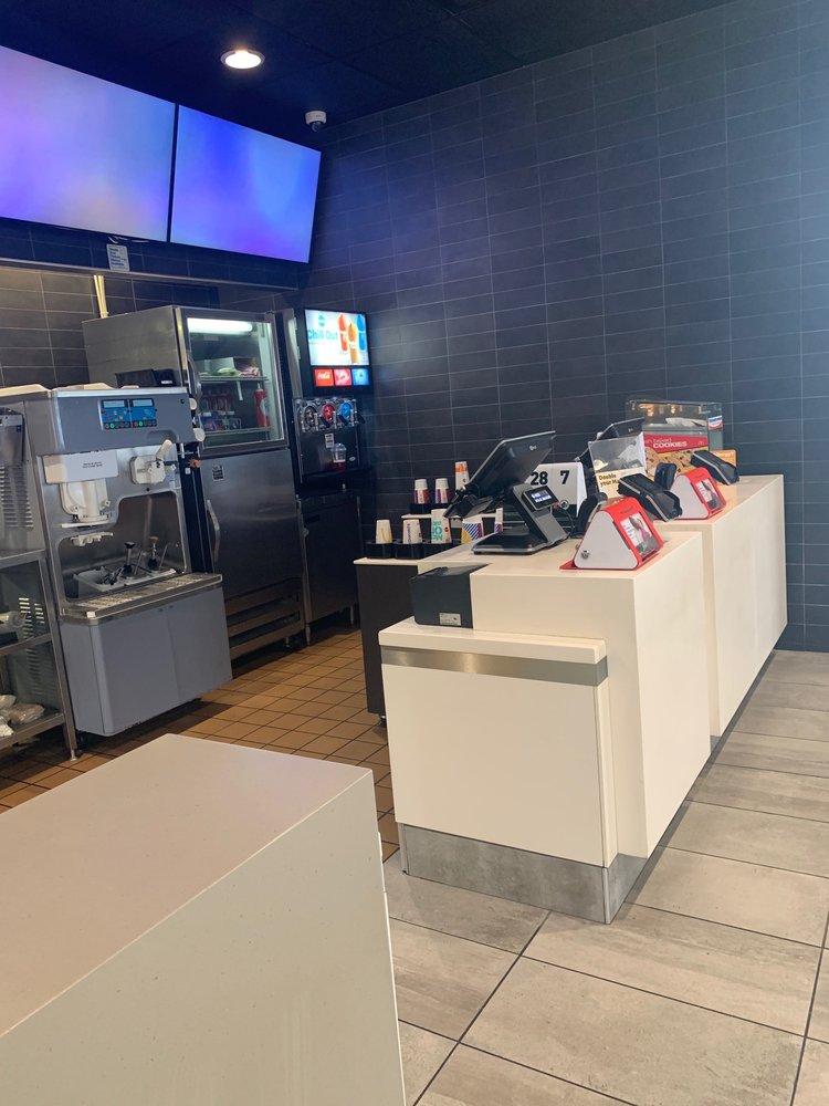 McDonald's: 809 State St, Mound City, MO