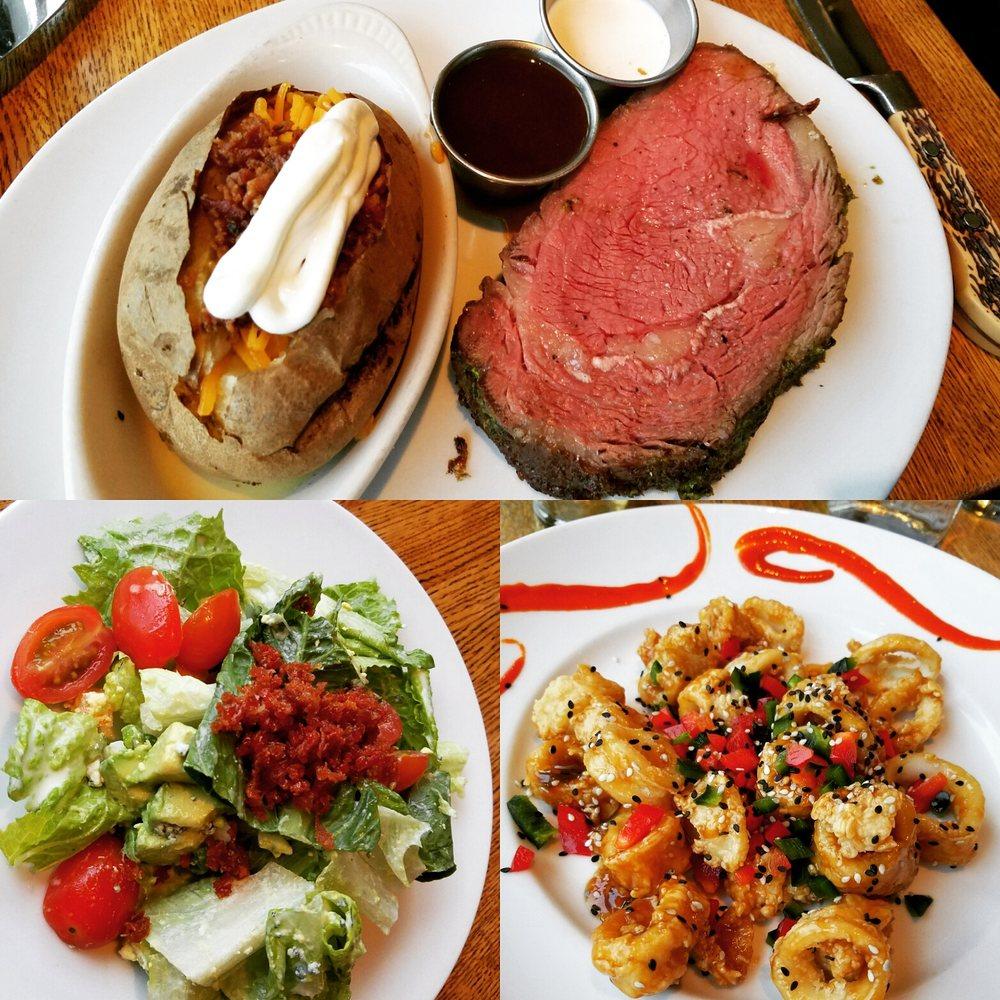 SOHO Restaurant: 4300 Paces Ferry Rd SE, Atlanta, GA