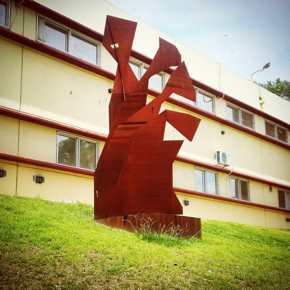 Instituto de Educación Superior Dr Domingo Cabred: Deodoro Roca, Córdoba, X